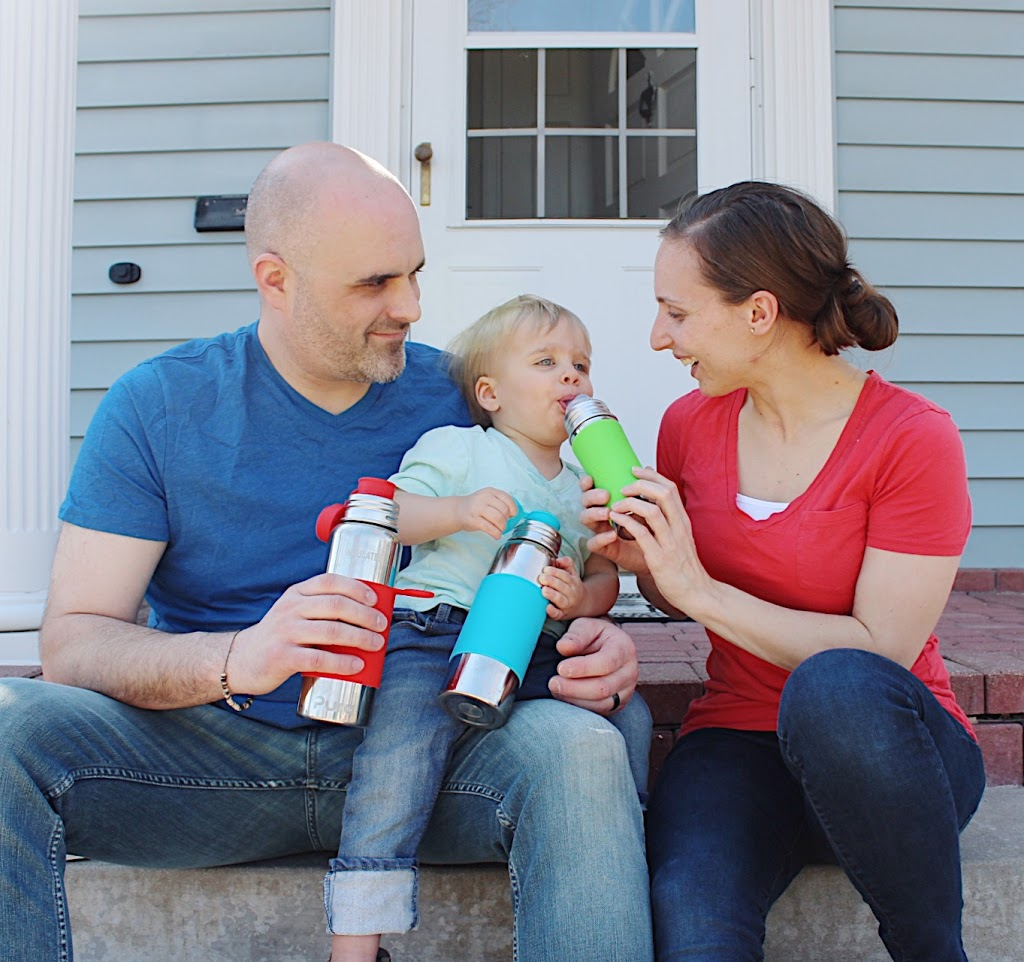Easy Activities To Do With Toddlers Right Outside Your Front Door