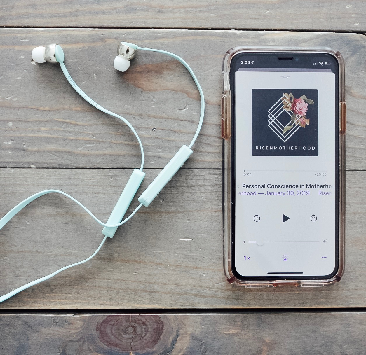 The Best Podcasts for Moms