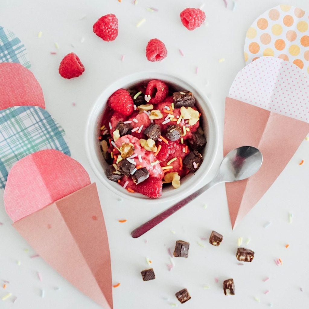 Ice Cream Activities for Preschoolers