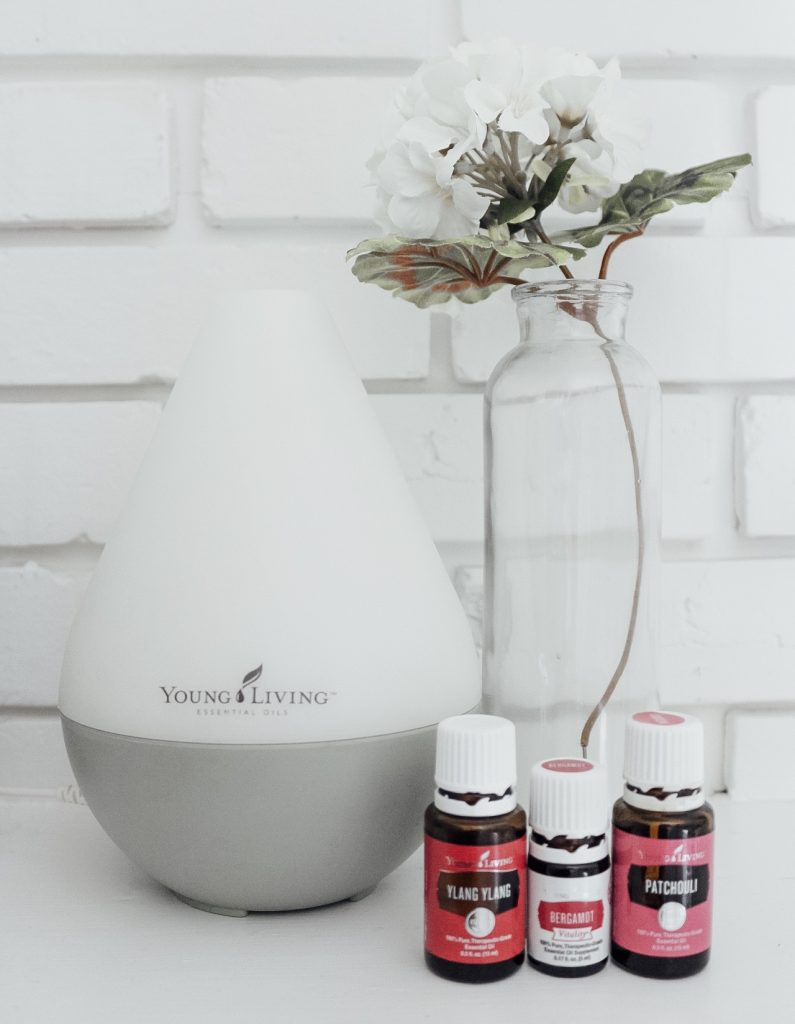 Young Living Romance Oil Blend