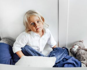 Calming Strategies for Young Kids- Ways to support little ones in effectively self-soothing when anxious or overwhelmed.